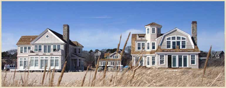 Bay Harbour Cape Cod - Properties for Sale