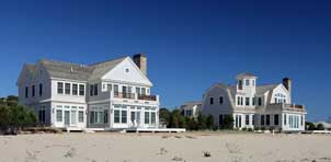 Bay Harbour Cape Cod
