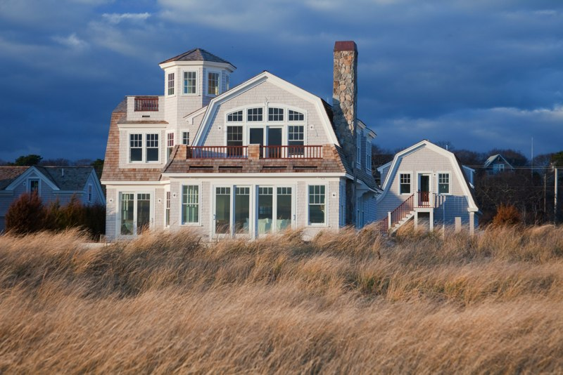 5 harbour drive provincetown ma bay harbour cape cod for Cape cod waterfront homes for sale