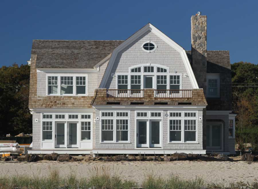 10 harbour drive provincetown ma bay harbour cape cod for Cape cod waterfront homes for sale