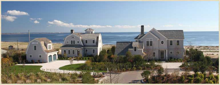 Bay harbour cape cod provincetown 39 s premier oceanfront for Cape cod waterfront homes for sale