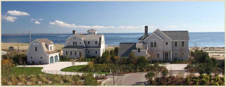Bay harbour cape cod provincetown 39 s premier oceanfront for Cape cod waterfront homes for sale